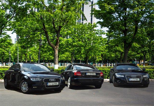 Car rental in Cluj Napoca