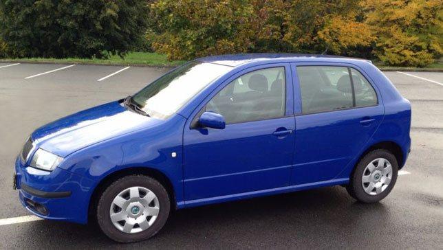 Rent a car Cluj Napoca - Renault Megane
