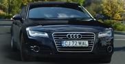 Rent a car Cluj Napoca - Audi A7