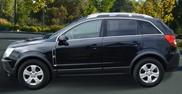 Rent a car Cluj Napoca - Opel Antara