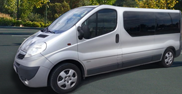 Rent a car Cluj Napoca - Opel Vivaro