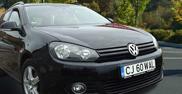 Rent a car Cluj Napoca - Volkswagen Golf 6