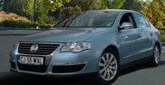 Rent a car Cluj Napoca - Volkswagen Passat