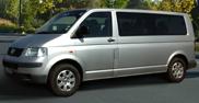 Rent a car Cluj Napoca - Volkswagen T5